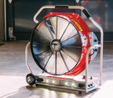 VS-1 Battery Driven PPV Fan