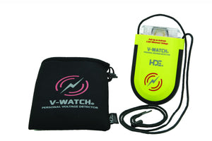 V-Watch 2.0 Personal Voltage Detector
