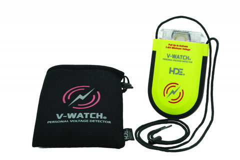 V-Watch 2.01 Personal Voltage Detector