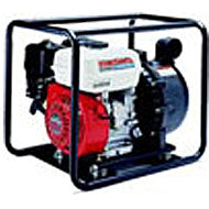 Honda Multi purpose Pumps