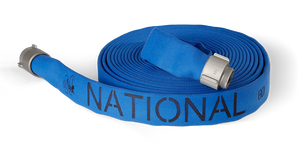 National 8D Hose - 2.5 in. Diameter