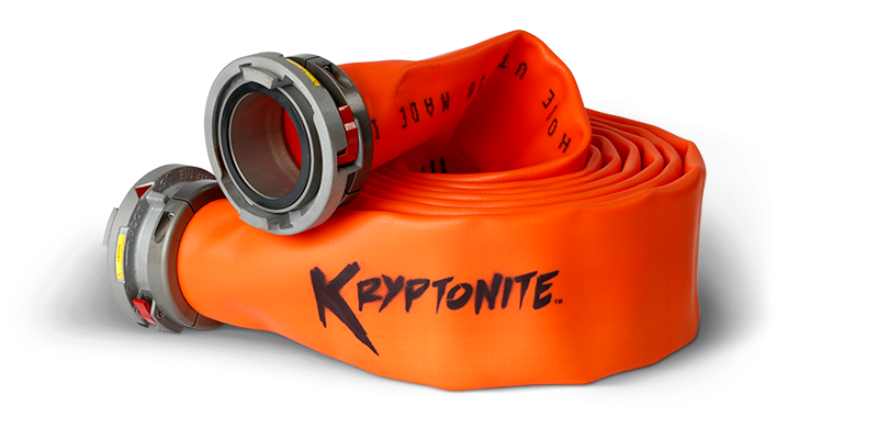 Snap-Tite Kryptonite - 4 in. Diameter