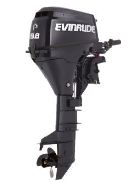 EVINRUDE PORTABLE ENGINES