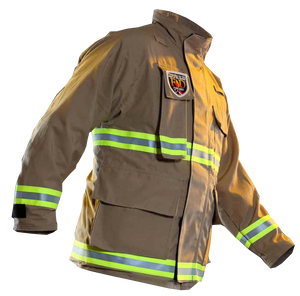 USAR TECGEN51 Gear Coat
