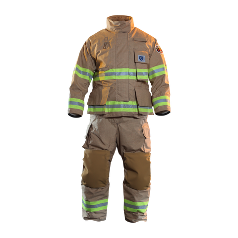 FXM Custom Turnout Gear Set