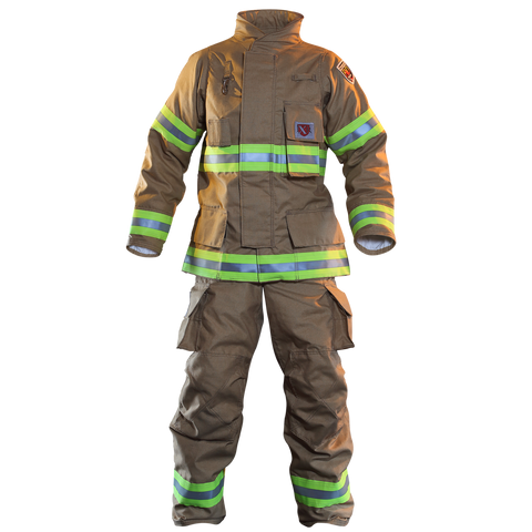 FXR Custom Turnout Gear Set