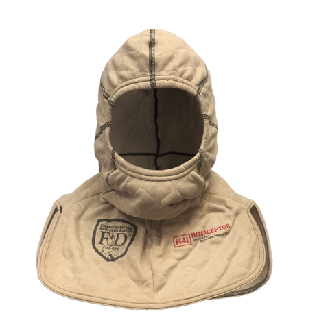 Fire-Dex H41 Interceptor -Fire Hood