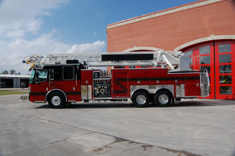 HD-107 Aerial Ladder