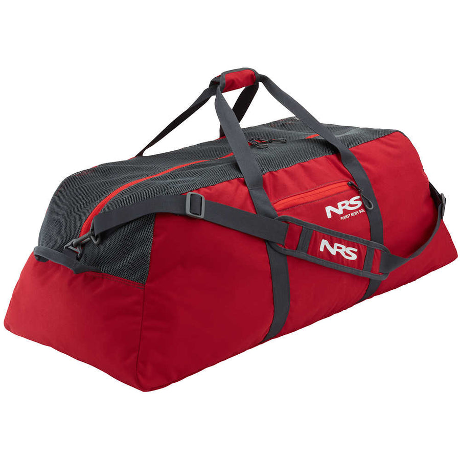 NRS Purest Mesh Duffel Bag 90L