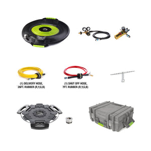 28 Ton NT Hybrid Lifting Kit