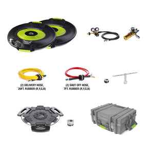 56 Ton NT Hybrid Lifting Kit