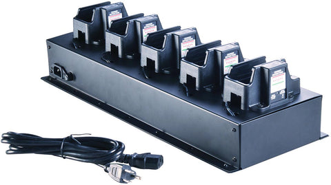3765FBC Fast Charger Bank (5 receptacles)