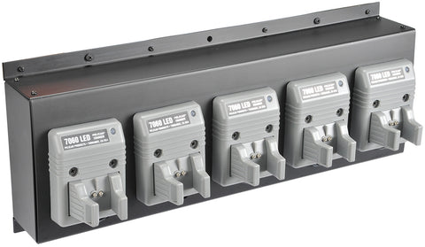 7060FBC Fast Charger Bank (5 receptacles)