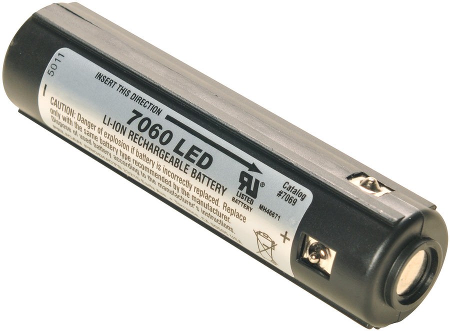 7069 Pelican Replacement Battery