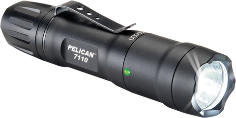 7110 Tactical Flashlight