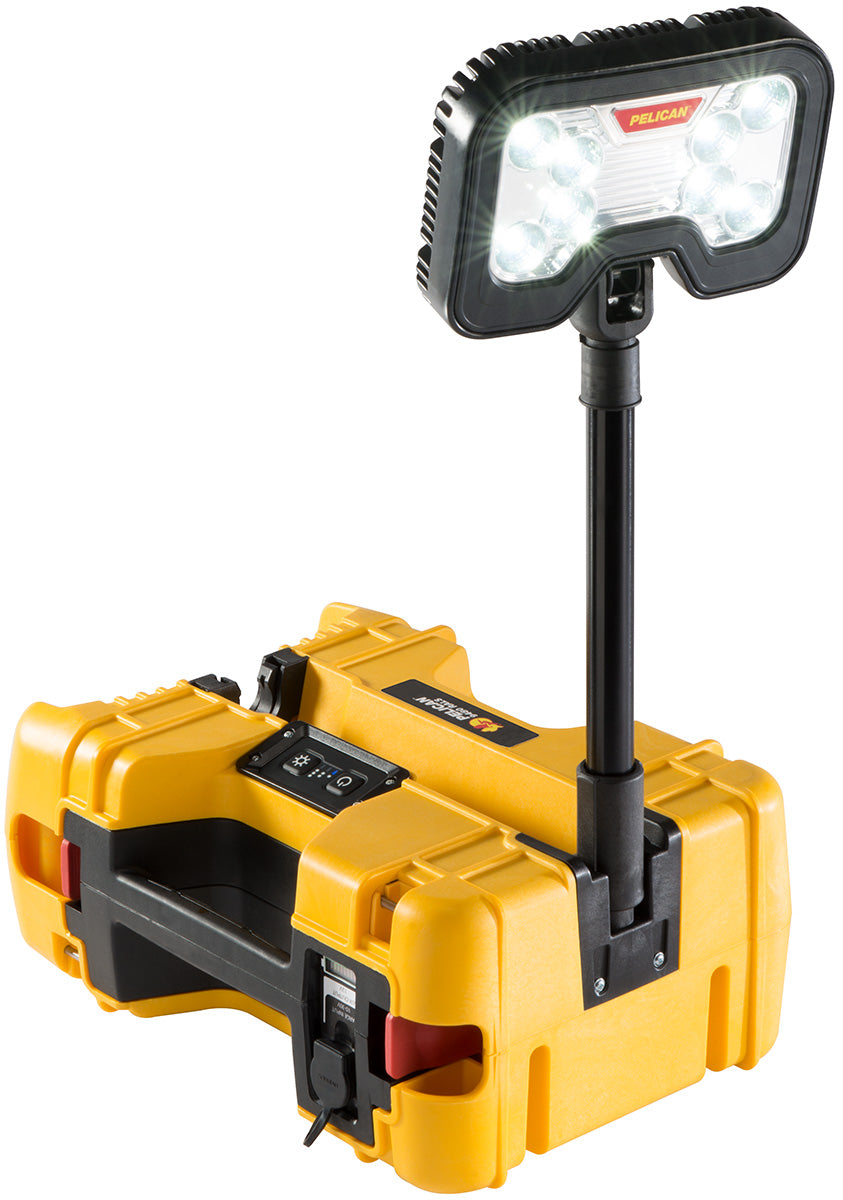 9480 Remote Area Light