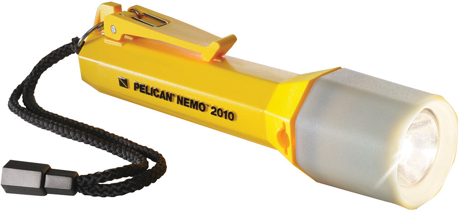 2010N Nemo Dive Light