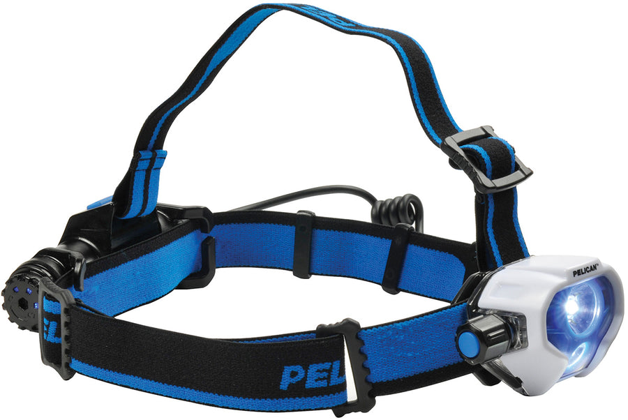 2780R Rechargeable Headlamp