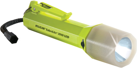 2010PL Photoluminescent SabreLite Flashlight