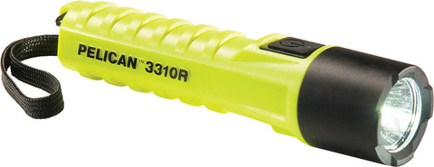 3310R Rechargeable Flashlight