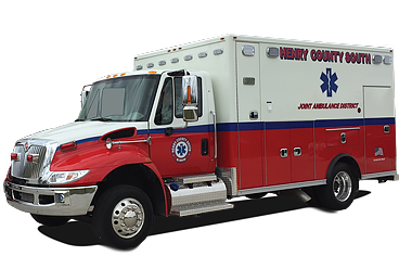 Medium-Duty Ambulance