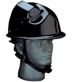 Pacific R5T Rescue Helmet with Light Pod