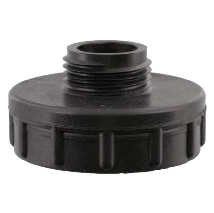 Fire Hose Adapter for Gear Decon Sprayer