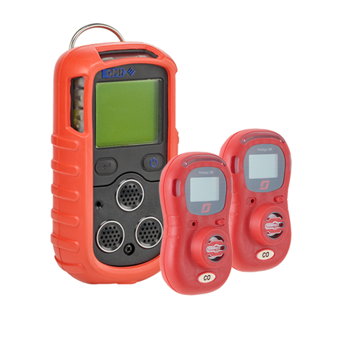 Gas Detection Package