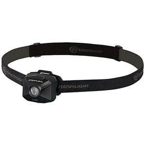 QB Compact Spot Beam LED Headlamp