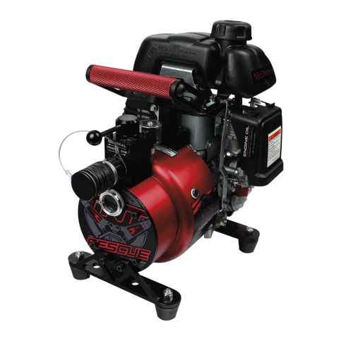 TNT Rescue BT-1.5 Nitro Hydraulic Pump