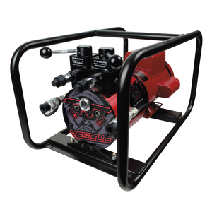 TNT Rescue ET-4.0 Simo Power Unit (Electric Motor) with Roll Cage