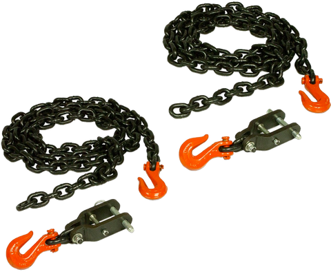 TNT Rescue CP-30 Chain Package