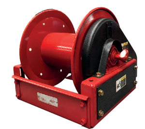 TNT Rescue Hose Reels (100 ft) 10,500 PSI - NO HOSE INCLUDED