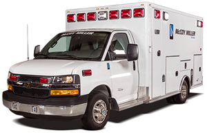Type III Ambulance
