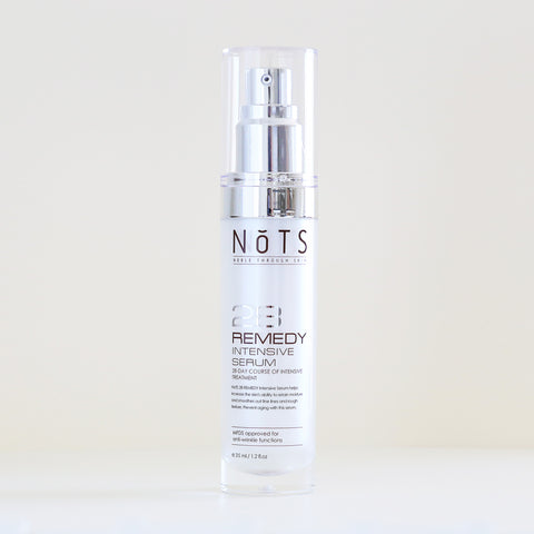 [NoTS] 28 Remedy Intensive Serum