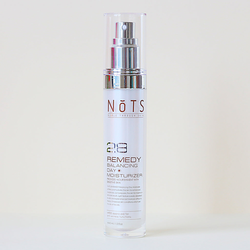[NoTS] 28 Remedy Balancing Day Moisturizer