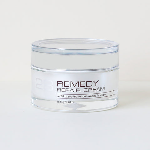 [NoTS] 28 Remedy Repair Cream