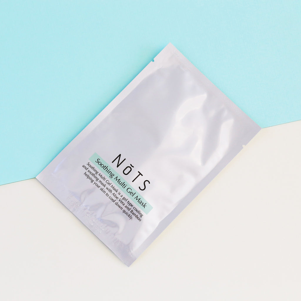 [NoTS] Soothing Multi Gel Mask