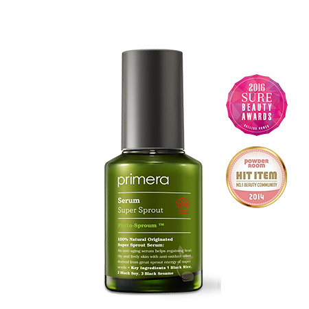 PRIMERA Super Sprout Serum-50ML