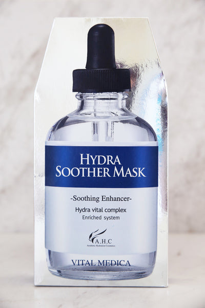 HYDRA SOOTHER FACIAL MASK SHEET