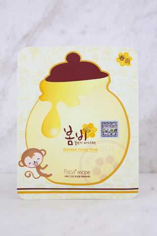 BomBee Honey Mask - Keauty Picks