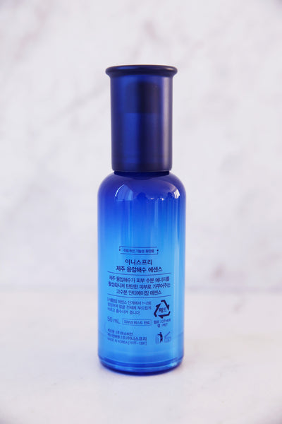 Jeju Lava Seawater Essence - Keauty Picks