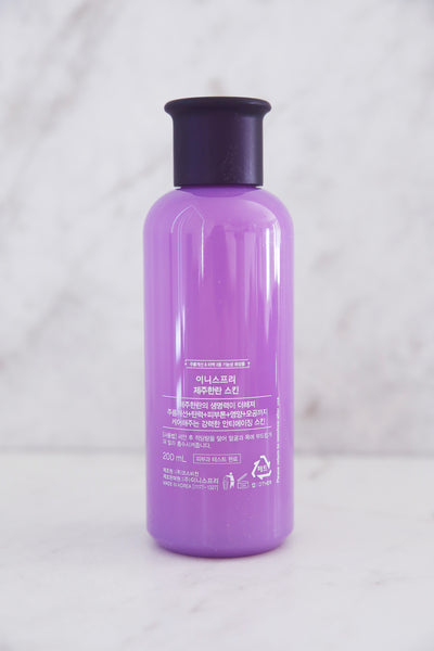 Orchid Toner - Keauty Picks