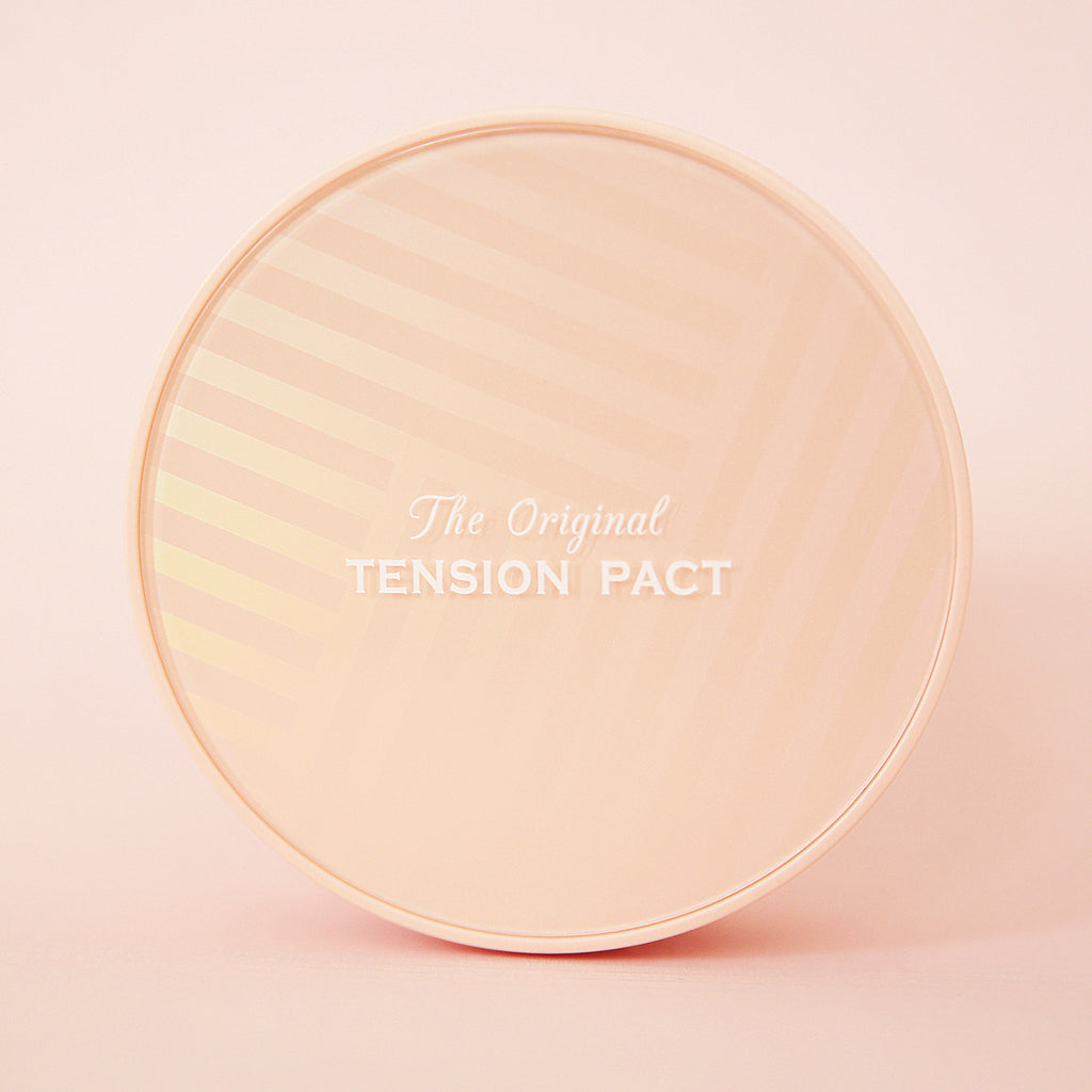The Original Tension Pact SPF 37 PA++Perfect Cover