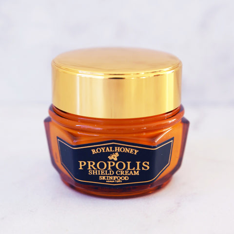 Royal Honey Propolis Shield Cream
