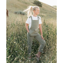 Load image into Gallery viewer, Colette Overall Jumpsuit - Hunter,Romper,LeleGray.com