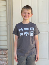Load image into Gallery viewer, Games Controller Kids Tee
