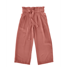 Load image into Gallery viewer, Tessa Palazzo Pants - Mauve,bottoms,LeleGray.com