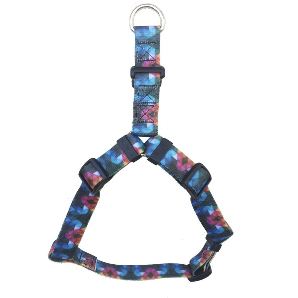 Fur Blur Pet Harness