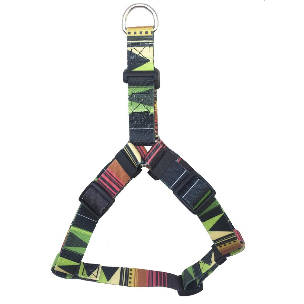 Pawsome Step-In Harness
